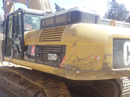 excavator 1